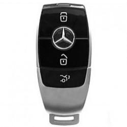 Mercedes - Chiave smartkey modello 5