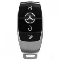 Mercedes - Model 5 smartkey key