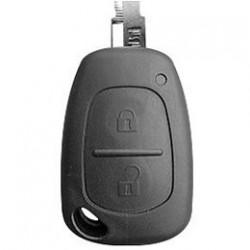 Nissan - Model Key 1