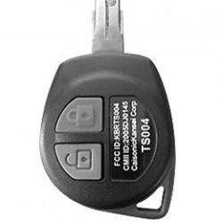 Nissan - Model 2 key