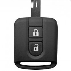 Nissan - Key model 3