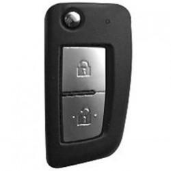 Nissan - Model 4 release key