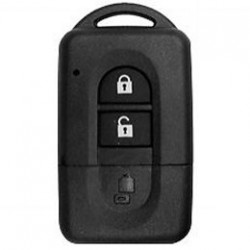 Nissan - Model 6 smartkey key