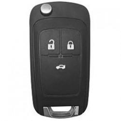 Opel - Model 2 release key