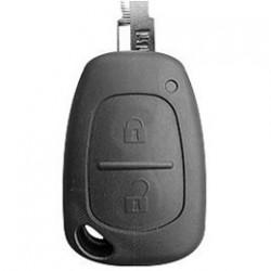 Opel - Model 6 key