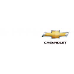 Chevrolet car key cover