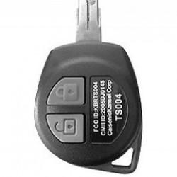 Opel - Model Key 7