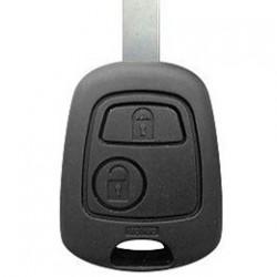 Peugeot - Model Key 1