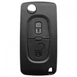 Peugeot - Model 2 release key