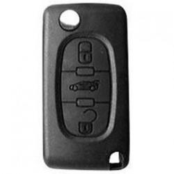 Peugeot - Model 3 release key