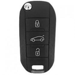 Peugeot - Chiave a scatto modello 5