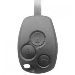 Renault - Model 2 key
