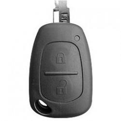 Renault - Model key 4