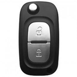 Renault - Model 5 release key