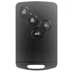 Renault - Model 6 smartkey key