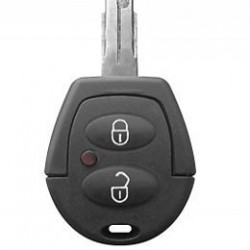 Seat - Model Key 1