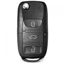 Seat - Model 2 release key