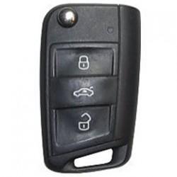 Seat - Model 3 release key