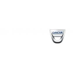 Cover chiavi auto Dacia