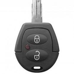 Skoda - Model Key 1