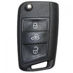 Skoda - Model 3 release key