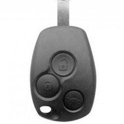 Smart - Model 3 key