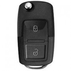 Volkswagen - Model 5 release key