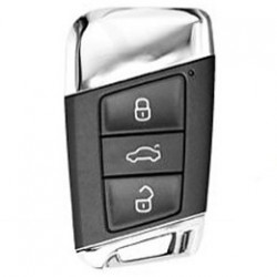 Volkswagen - Model 6 smartkey key