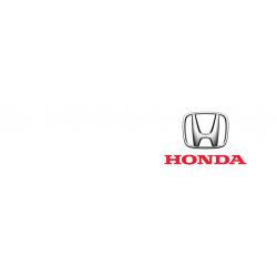 Honda car key cover