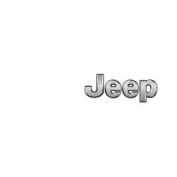 Cover chiavi auto Jeep