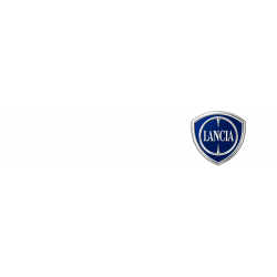 Lancia car key cover