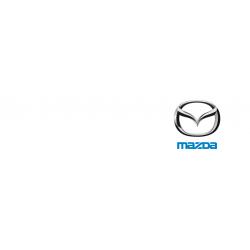 Mazda car key cover