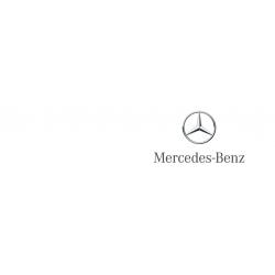 Mercedes car key cover