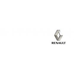 Renault car key cover