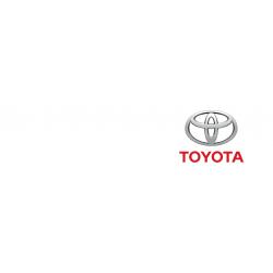Cover chiavi auto Toyota