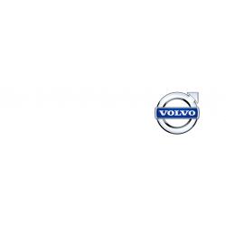 Volvo car key cover