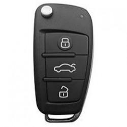 Audi - Model 2 release key