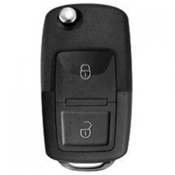 Audi - Model 3 release key