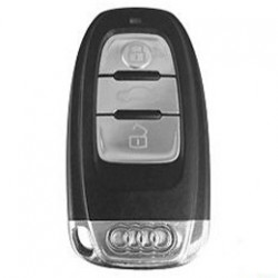 Audi - Chiave smartkey modello 4