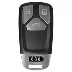 Audi - Model 5 smartkey key