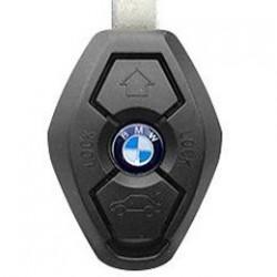 BMW - Model key 1