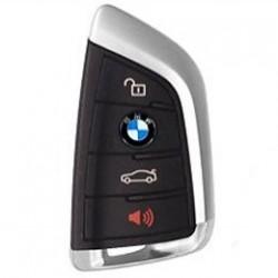 BMW - Chiave smartkey modello 5