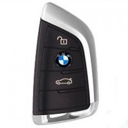 BMW - Model 6 smartkey key