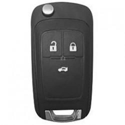 Chevrolet - Model 1 release key