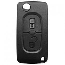 Citroen - Model 1 release key