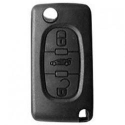 Citroen - Model 2 release key