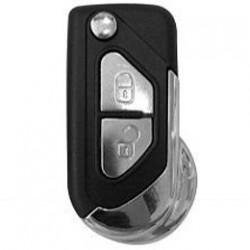 Citroen - Model 5 release key