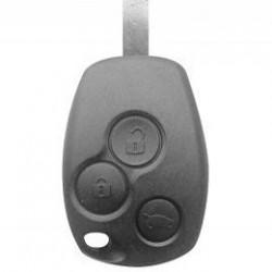 Dacia - Model 2 key