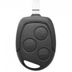 Ford - Model key 8