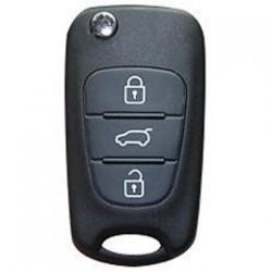 Hyundai - Chiave a scatto modello 1